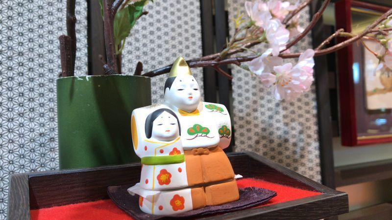 京都の歳時記 ~ 京都は少しずつ春に近づいてきています(^^♪ ~